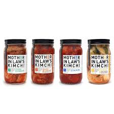Image result for four kimchi