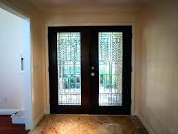 exterior door window inserts exterior door inserts window inserts for door sidelight glass inserts glass door