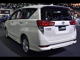 2018 toyota innova touring sport. simple 2018 new toyota innova crysta touring sport edition 2017 check detailed  specifications for 2018 toyota innova touring sport c