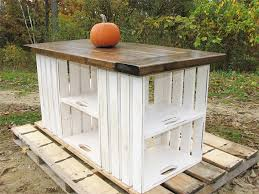 wooden crate furniture. Wooden Crates Furniture Design Ideas 04 Crate