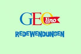 Deutsche Redewendungen Geolino