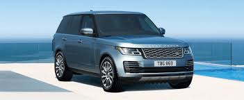 Land Rover Range Rover Color Options Exterior Colors