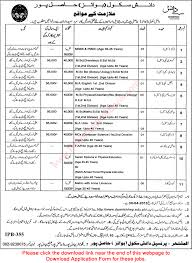 danish school hasilpur jobs application form danish school hasilpur jobs 2015 application form teaching faculty admin staff