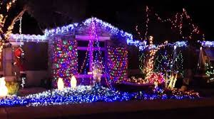 Luxury Beast And Biggest Outdoor Christmas Lights At House