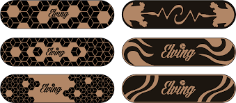 Skateboard Grip Tape Designs Griptape Inspiration Pictures Thread Esk8 Aesthetics