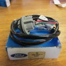 probe wiring harness ebay Probe Wire Harness nos 1989 1992 ford probe parking light wiring harness asby new e92z 13k371 K Probe Cable