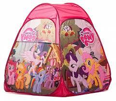 <b>Палатка игровая Играем Вместе</b> My Little Pony - купить в Москве ...