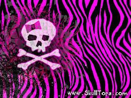 Skull Wallpaper For Bedroom Mobile Wallpaper Wallippo And Skull Girly Desktop Girly Skull