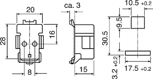2 pin cfl wiring diagram 2 image wiring diagram 26 716 4700 50 bjb 16 w 2 pin pc compact fluorescent lampholder on 2 pin controlled switch circuit diagram