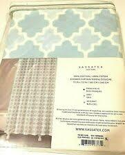 Шторы для ванной <b>Kassatex</b> — купить c доставкой на eBay США