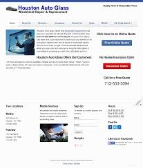 houston auto glass windshield replacement competitors revenue and employees owler company profile