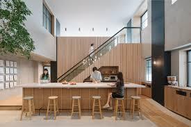 office space design interiors. Photo; Airbnb\u0027s Tokyo Office. Adaptive Office Space Design Interiors 9