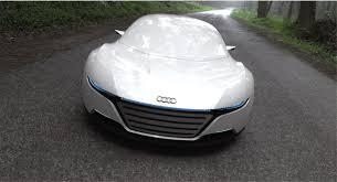 audi new car releaseNew Audi A9 Front View  Auto Car Release