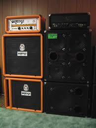 1x15 Guitar Cabinet Possible Orange 4x10 And 1x15 Talkbasscom
