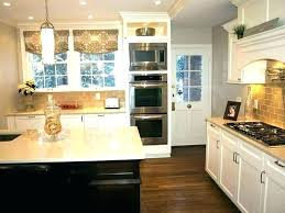 double oven and microwave combination best double wall ovens wall oven and microwave combination double wall