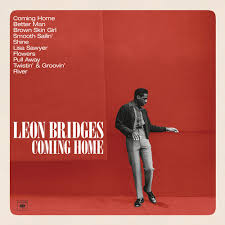<b>Leon Bridges</b>: <b>Coming</b> Home (Vinyl) - Real Groovy