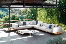 wood patio furniture modern patio furniture sale high end teak