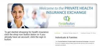 Typically, the starting point for an insurance rate is based on that of a person who is 21 years old. Florida Health Choices Targets Realtors State Licensees For Health Insurance Enrollment Wfsu News