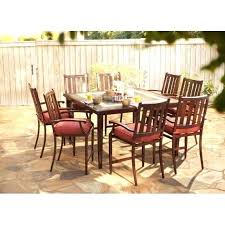 hampton bay patio dining set bay patio dining set free s h hampton bay statesville rectangular glass hampton bay patio dining set