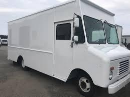 Bread Truck Bay Custom