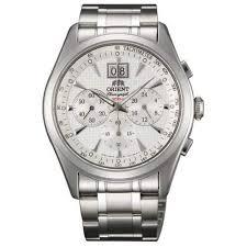 Наручные <b>часы Orient TV01003W</b> купить в Москве в интернет ...