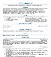 Helper Electrician Resume Sample | Electrician Resumes | Livecareer
