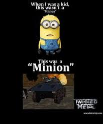 minons on Pinterest | Minion Meme, Minions and Despicable Me Memes via Relatably.com