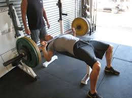 3 Ways To Hit A New Record 1Rep Max Now  Muscle U0026 Fitness1rm Bench