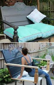 outdoor furniture ideas photos. 13 Upcycled Furniture Ideas For Your Home And Garden Homesthetics (1) Outdoor Photos