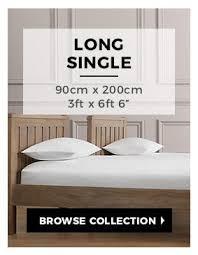 Ikea Bed Linen Sizes Standard European Sizes Yorkshire