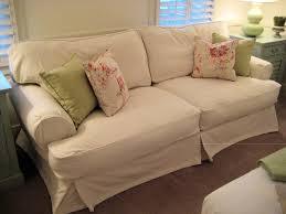 Shabby Chic Slipcovered Sofas inspiration idea shab chic sofas with shab  chic cottage small corner sofa bed