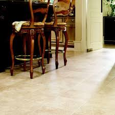 Laminate Kitchen Flooring Innovations Tumbled Travertine 8 Mm Thick X 11 3 5 In Wide X 46 3