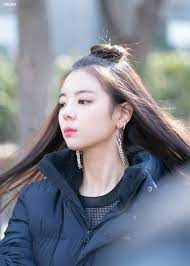 Fans Have Discovered ITZY's Lia Is A Real Disney Princess - Bias Wrecker -  KPOP News