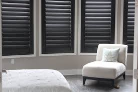 black plantation shutters.  Shutters Our New Black Plantation Shutters Fabulous From Austin Window Fashions And Black Plantation Shutters U