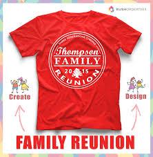 Design For Family Reunion Tshirt Family Reunion T Shirt Design Ideas Create A Reunion Shirt