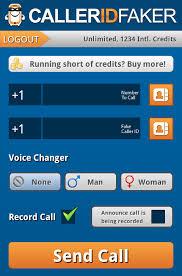 App Caller Download Id Changer