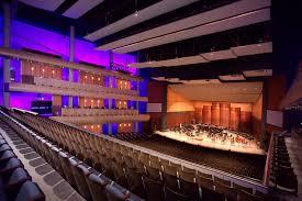 Orbit Room Grand Rapids Mi Seating Chart Devos Performance Hall Arts In Grand Rapids Mi