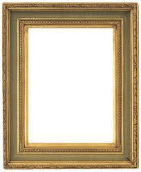 alden um antique gold painting frame