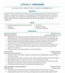 Php Programmer Resume Sample | Technical Resumes | Livecareer