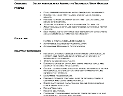 Diesel Mechanic Resumes Mechanic Sample Resume Mechanic Resume Sample Create This Aircraft