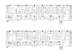 office floor plan maker. ddb office advertising agency floor plan maker
