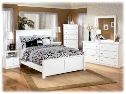 rustic king bedroom furniture distressed white bed frame weathered modern