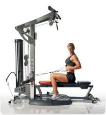 Bowflex Ultimate 2 Exercise Chart The Bowflex Ultimate 2 Home Gym Is A Total Body Solution