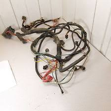 wheel horse fusebox in lawnmowers cub cadet used wire harness and fuse box cover 629 3047 fits 3185