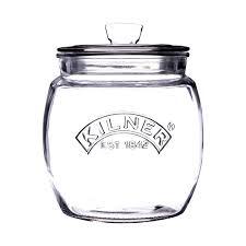 <b>Банка для хранения Kilner</b> Push Top 850 мл - цена от 920 р