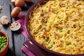 instant pot turkey tetrazzini recipe a great meal using leftover turkey