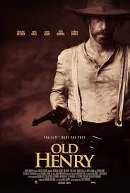 Old Henry - Film 2021 - FILMSTARTS.de