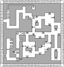 Anyone Knows A Tool To Draw Dungeon Maps Games Quarter To Three