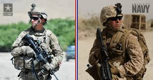 Combat Corpsman 5 Key Differences Between Army Medics And Navy Corpsmen We