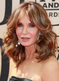 graded haircut for women over 50